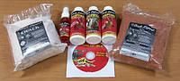 Набор приманок Buck Expert для косули солевой + CD