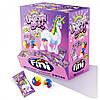 Жевательные резинки Fini unicorn balls