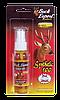 Приманка Buck Expert для охоты на косулю запах самца спрей