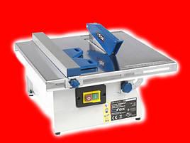Электрический плиткорез FOX F36-410 на 180 мм