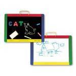 Магнитная доска / Доска для рисования Melissa & Doug