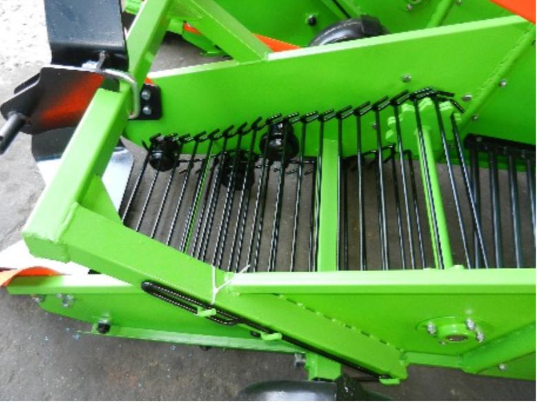 Транспортер на картофелекопалку навесную редуктор к транспортеру навозоудаления