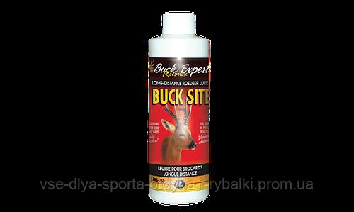 Приманка Buck Expert для охоты на косулю Buck Site гормонально-пищевая 250 мл