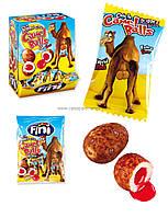 Жевательные резинки Fini camel balls, фото 1