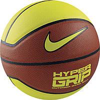 Баскетбольный мяч Nike Hyper Grip OT