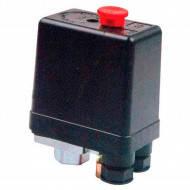 Прессостат (блок автоматики компрессора) 3кВт. до 10атм. Intertool