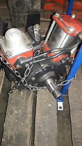 Гидроусилитель руля (ГУР) ЮМЗ (45Т-3400010) , фото 2
