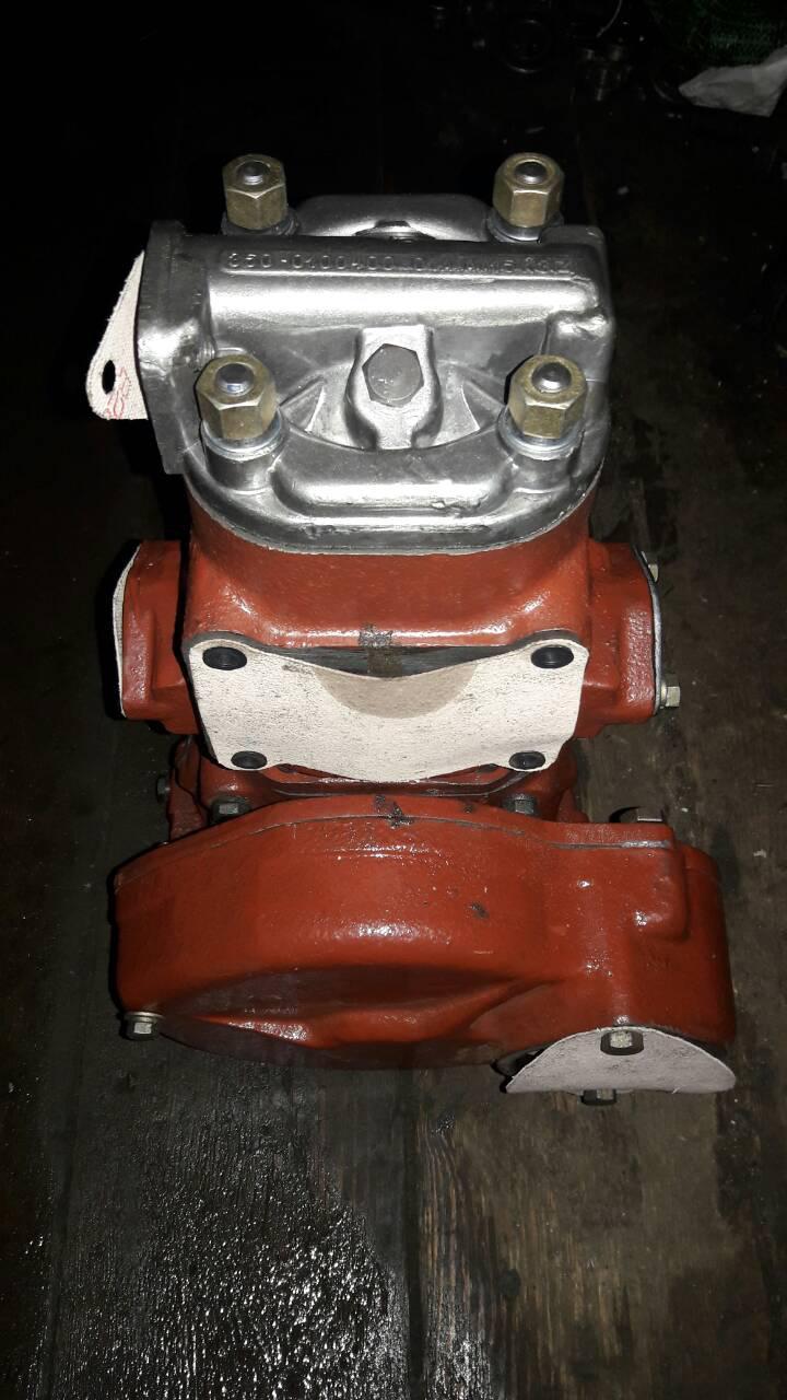 Пусковой двигатель ПД-10 (пускач) Дт-75