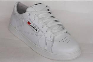Кроссовки Rec-Reebook белые