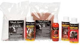 Набор приманок Buck Expert на кабана солевой + CD