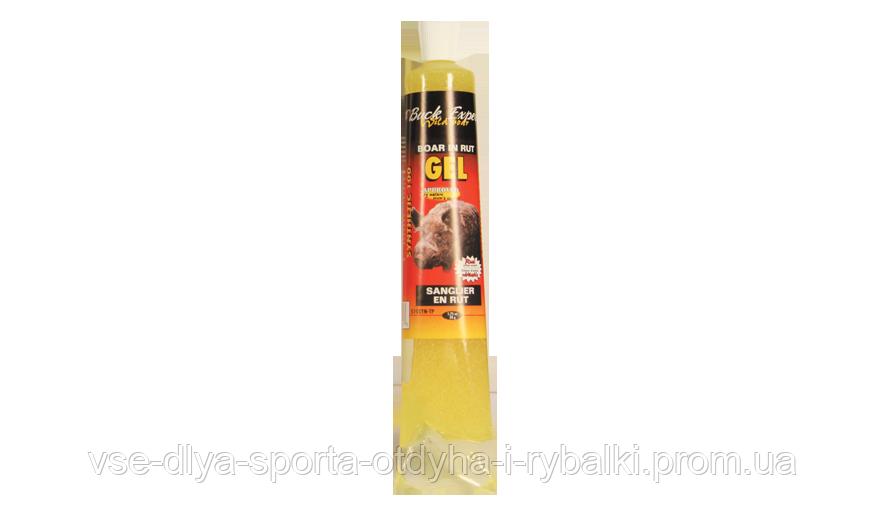 Приманка Buck Expert для кабана запах самки гель