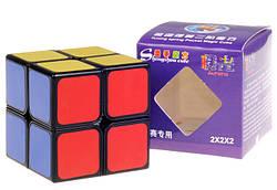 Кубик Рубика 2х2 ShengShou Aurora скоростной