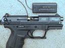 Лазерный патрон Sightmark для холодной пристрелки оптики калибра .22LR, фото 4