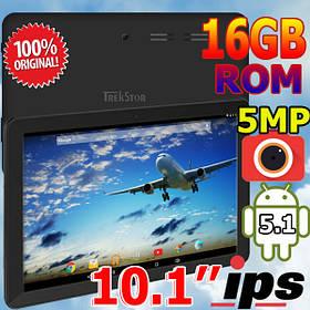 Планшет для отдыха Trekstor Surftab xiron 10,1, IPS, 1/16GB