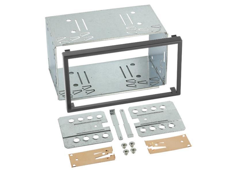 Универсальный набор для крепления 2 DIN магнитол Carav (14-003)