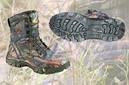 Ботинки Jahti Jakt Camo2 Air-Tex Boots, фото 3