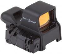Коллиматорный прицел Sightmark быстросьемный с ЛЦУ и режимом для ПНВ