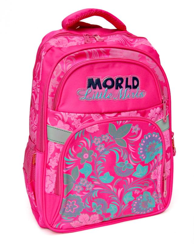 """Детский школьный рюкзак """"Miqini 7705"""""""
