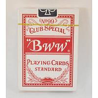 Карты игральные для игры в покер VA8, 9*6.5*2 см, Покер, Карты для покера, Карты игральные