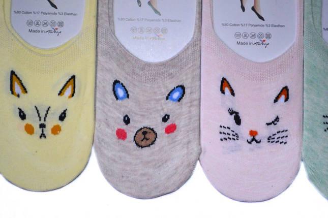 Носки следы женские , фото 2