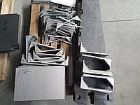 Лазерная резка нержавеющих сталей