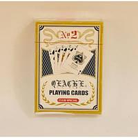Карты игральные для игры в покер VA10, 9*6.5*2 см, Покер, Карты для покера, Карты игральные
