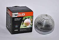 Садовый светильник (шарик) на солнечных батареях Fiore ТМ  Wolta