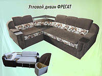 "Диван угловой ""ФРЕГАТ"", фото 1"