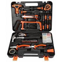 ELECALL ET-DZ82 Профессиональный набор инструментов для ремонта Чёрный