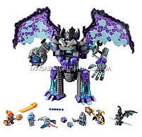Конструктор «Nexo knight» - Каменный великан-разрушитель, фото 3