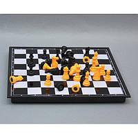 Шахматы 3324, 20*20 см, Подарочные шахматы, Шахматы полный набор, Интелектуальные игры, Интеллектуальные игры