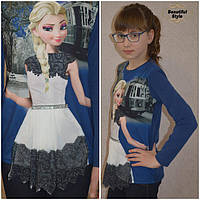 Детские свитера оптом в категории кофты и свитеры для девочек в ... de98bf11599f1