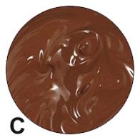 Тональный крем-загар mf-10