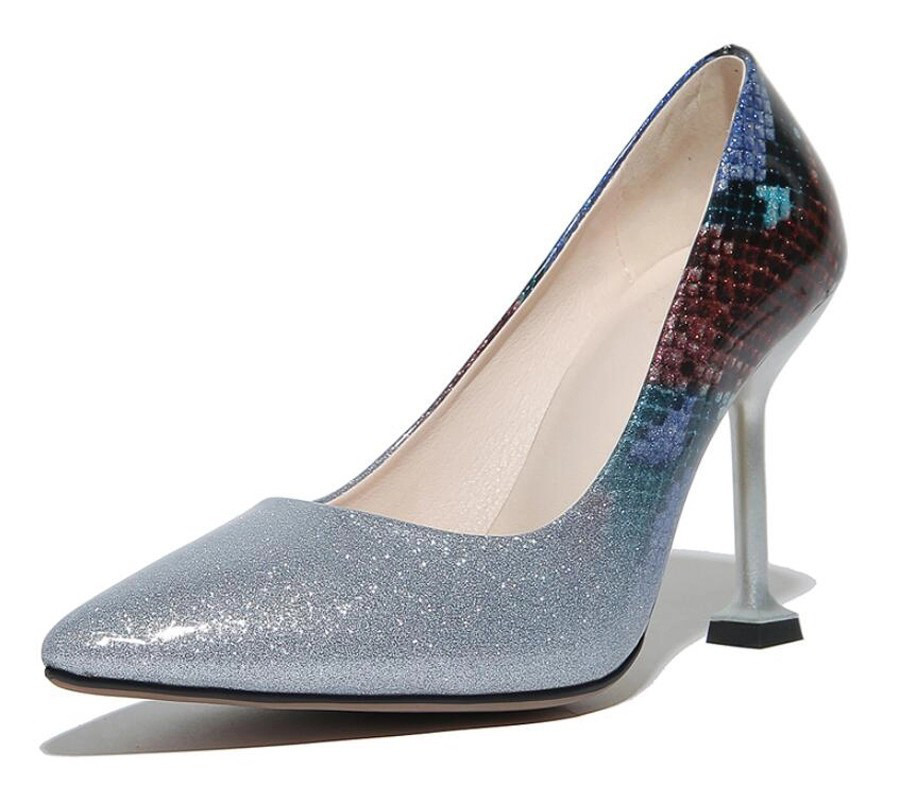 270bc8b2ae1d Нарядные женские туфли кожа лак на каблуке - Garderobplus предлагает бренды  оригиналы и копии мировых брендов