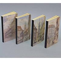 Блокнот для записей AB02, 18*11 см, Декорированные блокноты, Блокнот для записей, Блокнот для ескизов, Бизнес блокнот