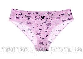 Трусы для беременных Donella 21342 B розовые р.M