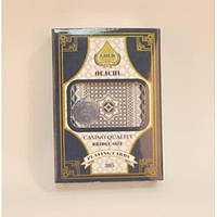 Карты игральные для игры в покер VA13, 9*6.5*2 см, Покер, Карты для покера, Карты игральные