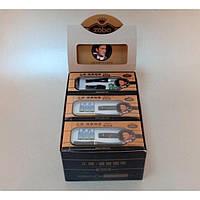 Мундштук для курения  Z007, 12*6 см, из 12 шт, Аксессуары для курения, Подарочный набор для курения, Мундштук для курения сигарет