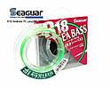 Шнур плетеный Seaguar R18 Seabass PE шнур х8 200м   #0.6/11lb