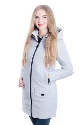 Женское пальто на холлофайбере ENYI