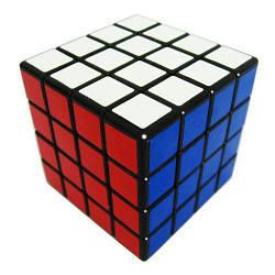 Кубик Рубика 4х4 Shengshou V5 скоростной