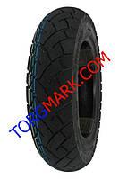 Покришка (шина) 3,50-10 (100/90-10) BRIDGSTAR №387 (TL)