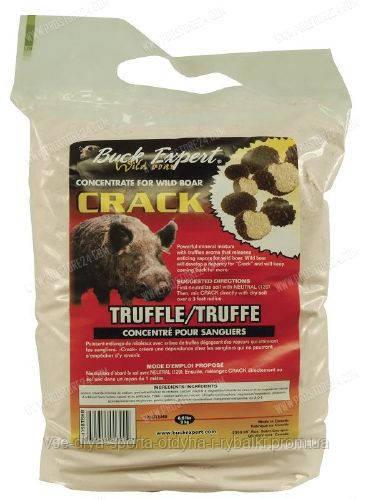 """Приманка Buck Expert на кабана """"CRACK TRUFFLE"""""""