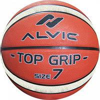 Баскетбольный мяч Alvic Top Grip 7