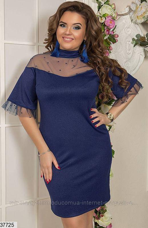 Платье 37725 ктн