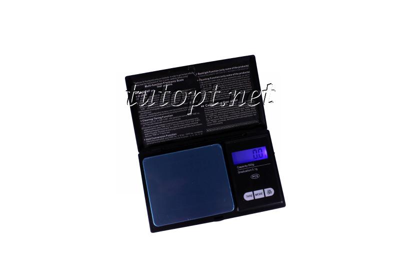 Ювелирные веса Professional 500г