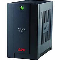 APC ИБП Back-UPS 650VA, IEC (BX650LI)