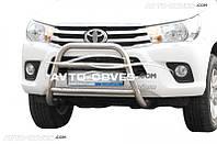 Кенгурятник для Toyota Fortuner 2015 - …