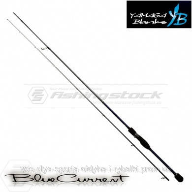 Спиннинговое удилище Yamaga Blanks Blue Current TZ BLC-83/TZ LongCast