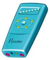 """""""Радамир"""", прибор биорезонансной терапии."""